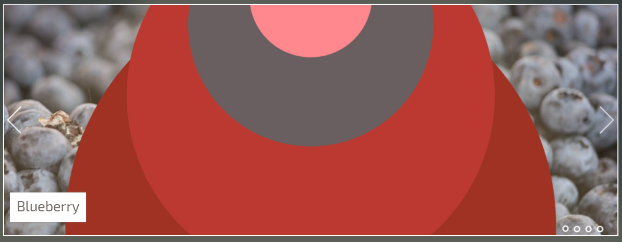 JavaScript Image Carousel