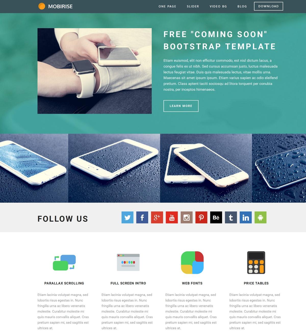 WYSIWYG Site Maker
